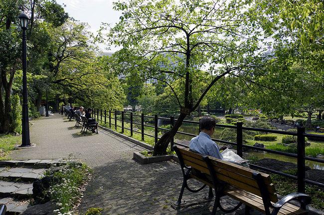 日比谷公園♪.jpg